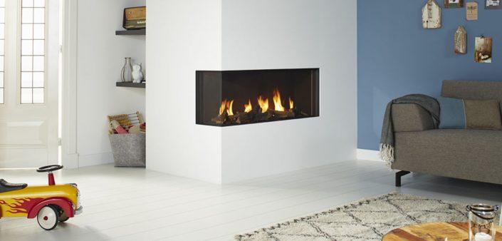 Global 100 corner BF/ 120 Corner BF Fires